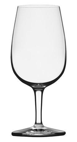 6 Verres de dégustation INAO - Cristallin transparent Lehmann Glass