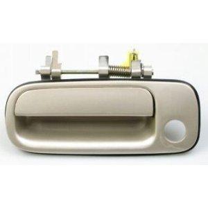 93 toyota camry door handle - 4