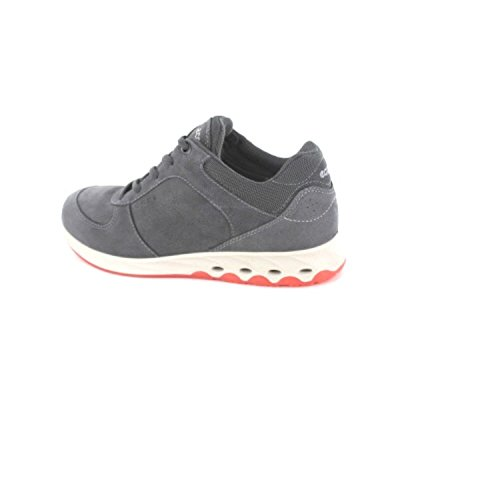 ECCO Women's Wayfly Low-Top Sneakers Grey (Magnet 1308) cheap price discount authentic LT08sUZUc