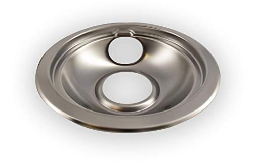 Vastu Aftermarket Replacement Drip Pan for Whirlpool Range - 1 small 6