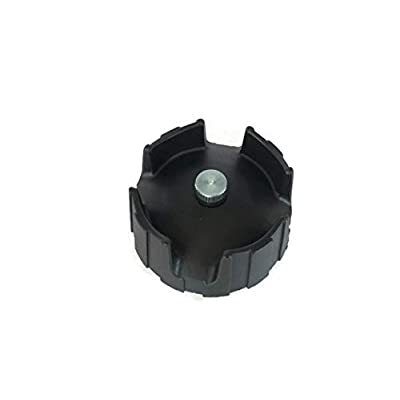 Boat Motor 36-816976 Q1 T1 CAP ASSEMBLY Fuel-Manual Vent for Mercury Mercruiser Quicksilver Mariner Outboard 2/4-stroke Engine: Automotive