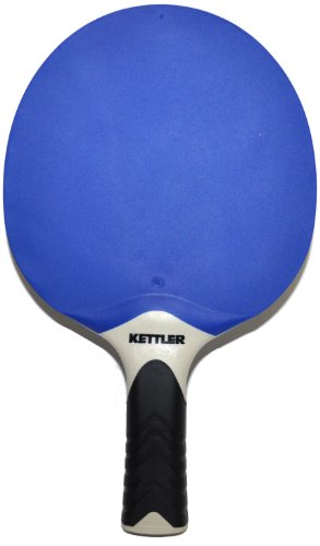 Kettler HALO 5.0 Indoor/Outdoor Table Tennis Racket/Paddl...