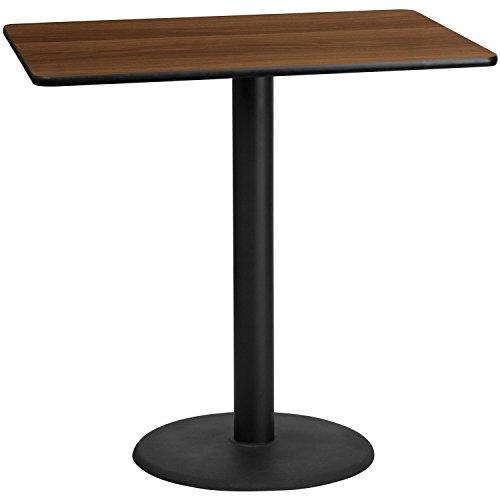 Steel Rectangular Dining Table - 3