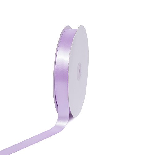 Creative Ideas PSF0708-430 Solid Satin Ribbon, 7/8