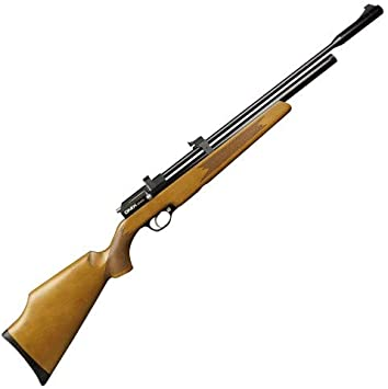 ARCEA Rifle PCP O. Initzia multitiro