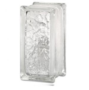 - Qualtiy Glass Block 4 x 8 x 4 IceScpaes Glass Block