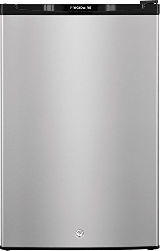 Frigidaire 4.5 Cu. Ft. Silver Mist Compact Refrigerator