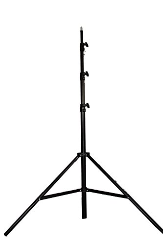 DEEPES  Aluminum Alloy Lamp Stand Air Cushion Photography Tripod For Photos and Videos, Lighting,etc..4 meters / 13 feet from DEEPES