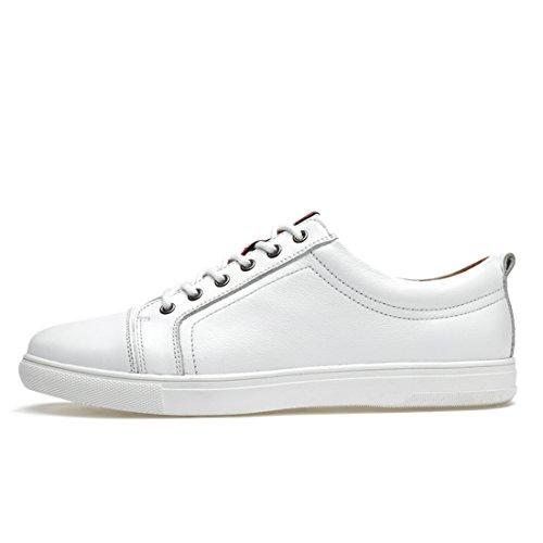 Sneaker White EU Minitoo 5 LH1003 Bianco Uomo 39 LHEU UwBpqEBf