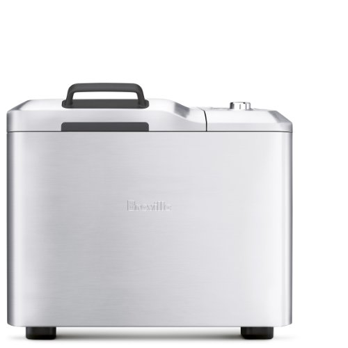 Breville BBM800XL Custom Loaf Bread Maker (Best Rated Bread Makers)