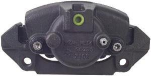 Bendix L55958PM Loaded Caliper