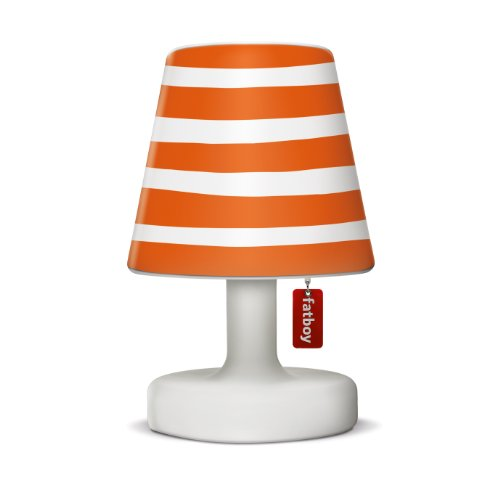 Fatboy Cooper Cappie Lamp Shades, Mr. Orange by Fatboy