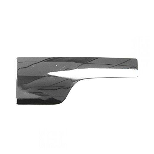 Door Handle Inner All Chrome Passenger Side RH for 03-06 Lincoln Navigator