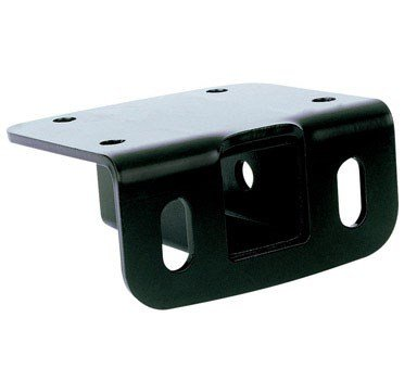 Reese Step Bumper Receiver Hitch 2