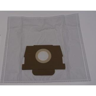 Caja de 4 bolsas microfibras Rowenta artec2 microfibras aspirador ...