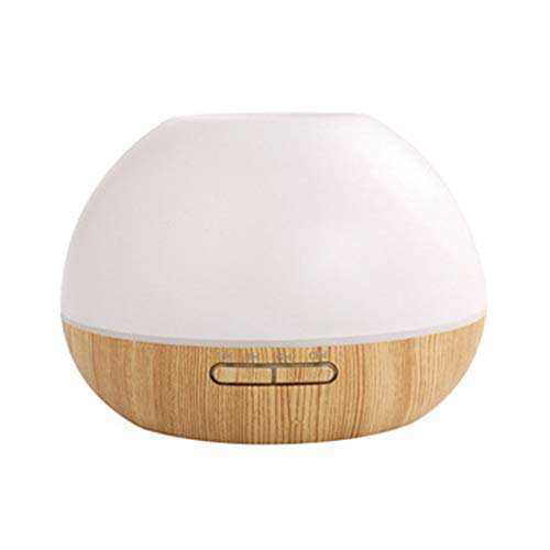 MNSSRN Household Mute Humidifier, Pregnant Women Baby Safely Available, Smart Technology Aromatherapy Sprayer Capacity Fine Atomization