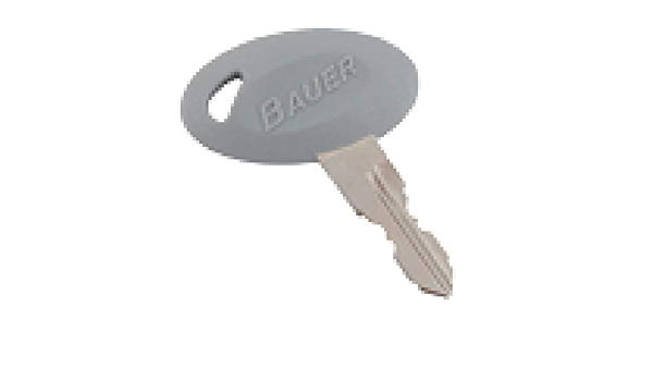 5 Pack AP Products 013-689714 Bauer Repl Key