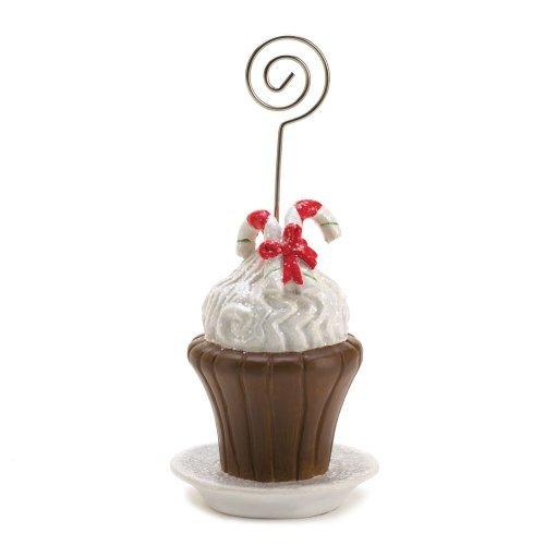 "StealStreet SS-EG-10015458 5.25"" Candy Cane Cupcake Place..."