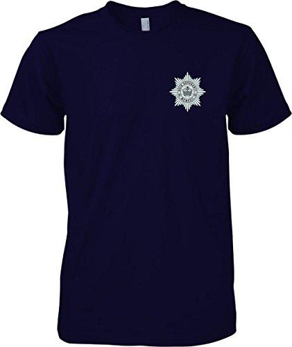 ecommerce evolution - Camiseta azul marino