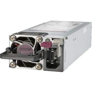 HEWLETT PACKARD Enterprise 865414-B21 Power Supply from HEWLETT PACKARD
