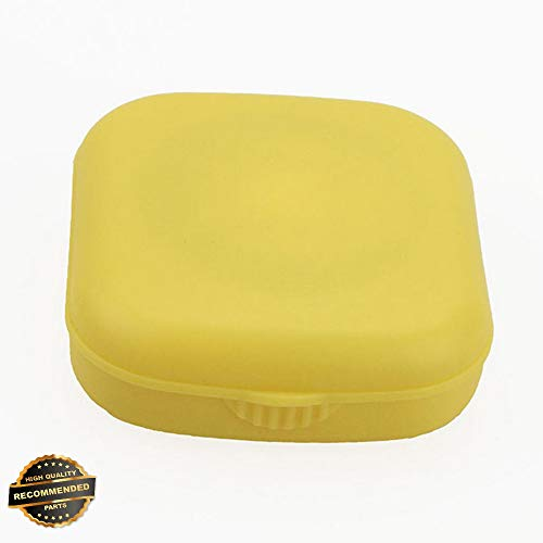 - Gatton Travel Outdoor Cute Mini Storage Contact Lens Holder Case Mirror Box Container | Style TRVIHR-11292124