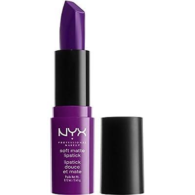 Nyx labios suave mate XO Orlando/Glitz