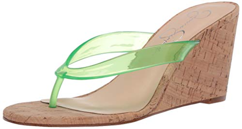 Jessica Simpson Women's Coyrie Wedge Sandal