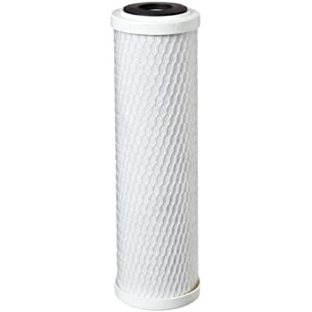 Pentek CBC-10 Carbon Block Filter Cartridge, 9-3/4