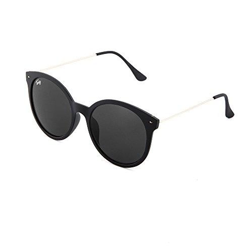 REMBRANDT Gafas TWIG mujer redondo sol de espejo q7qSZFpzy