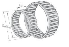 ina-k30x35x27-a-0-7-radial-cage