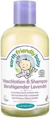 EARTH FRIENDLY BABY Limpiador Extra Suave para Bebé - 2en1 ...