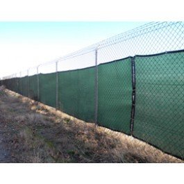 TENAX Privacy Screen,  Green, 7.8 by 150-Feet