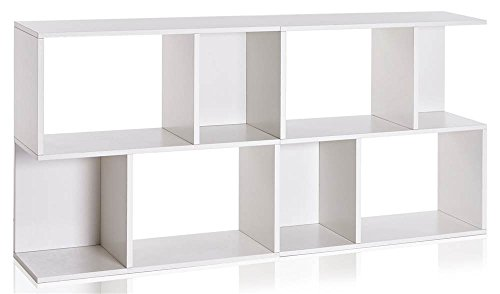 Low Bookcase - 6