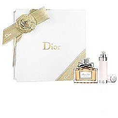 f47961388a0 DIOR Miss Dior Jewel Box 50ml Eau de Parfum Gift Set for Her  Amazon ...