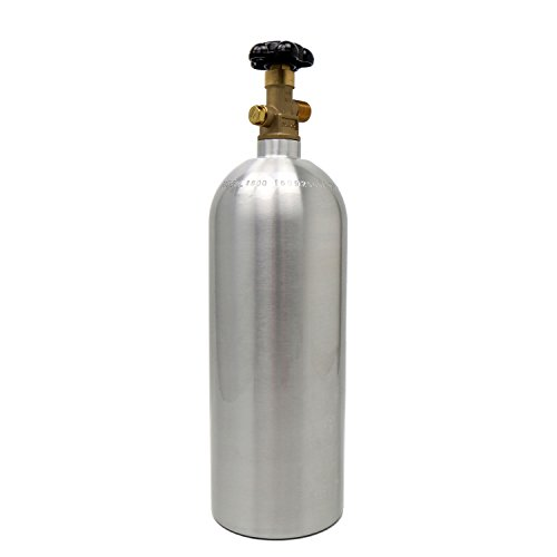 Price comparison product image VICTORY CO2 Tank (5 lb)