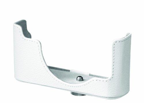 Nikon CB-N2000 White Leather Body Case