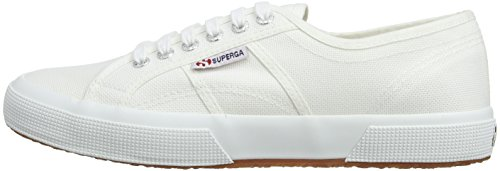 Superga 2750 Cotu Trainers 6.5 B(M) US Women / 5 D(M) US White