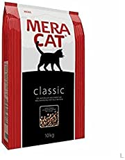 Dry Food Mera Cat Hand Bottled