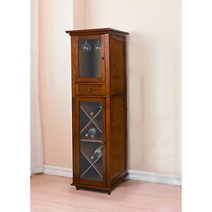 Cabernet Wine High Quality Storage Cabinet by Cabernet