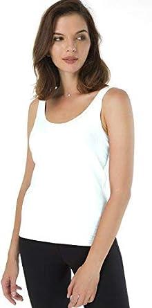 Munvot Débardeur de Sport Top Yoga Femme T-Shirt sans Manches Sport Dos  Nageur Séchage a69ed3d55bf