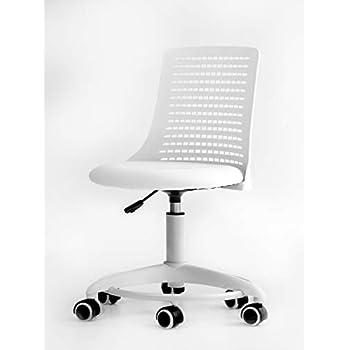 Amazon Com Office Factor Kid S Chair Adjustable Height
