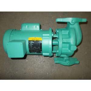 Volt 56c Frame - TACO 1911E1E10131195/1911E1E1 4.00 1/3 HP Commercial Circulator Closed-COUPLED Inline Pump, 1-1/2