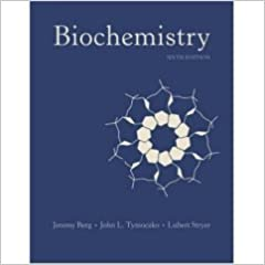 Biochemistry Textbook for College and University Students Official Title is: Biochemistry (Biochemistry (Berg)) (Hardcover)by Jeremy M. Berg (Author), John L. Tymoczko (Author), Lubert Stryer (Author)Publisher: W. H. Freeman; 6 edition (May 19, 2006)