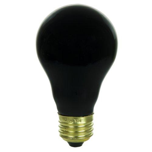 Sunlite 75A BL Incandescent Blacklight