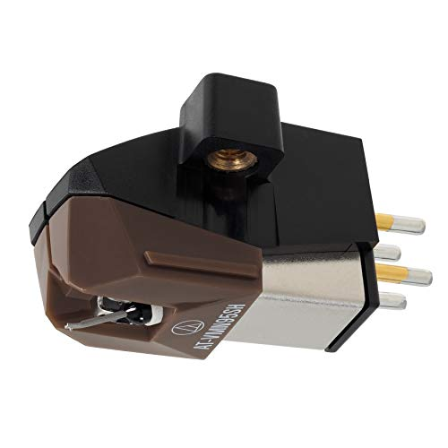 Audio-Technica AT-VM95SH Dual Moving Magnet Turntable Cartridge