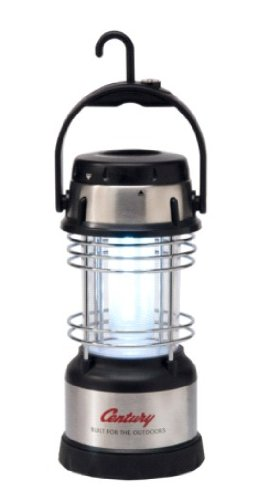 Century LD20 Classic Indoor and Outdoor LED Lantern by Century B0043PVEUS