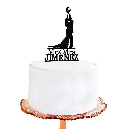 Decoración personalizada para tartas, decoración para tarta de ...