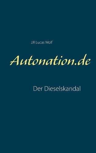 Autonation De  German Edition