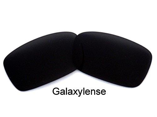 Galaxy Replacement Lenses For Oakley Crankcase Black Polarized 100% - Crankcase Oakley Lenses