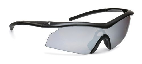 Remington T-10 True Jr Shooting Glasses (Silver Mirror ()